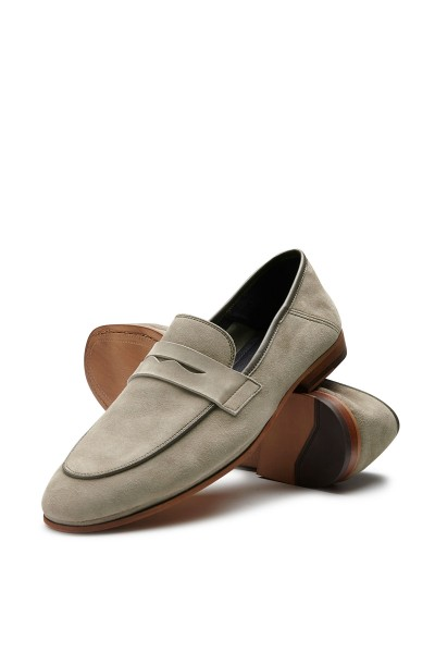 CINQUE City-Loafer taupe CI-51819-10-42-40 03